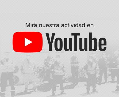 Mirá nuestro canal en Youtube